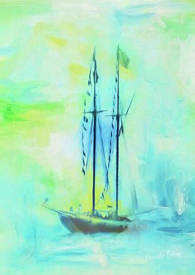 Designs Similar to Coastal Hope - Race The Waves