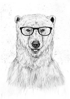 Designs Similar to Geek Bear by Balazs Solti