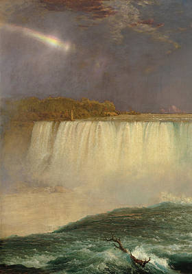 Designs Similar to Niagara, Horseshoe Falls