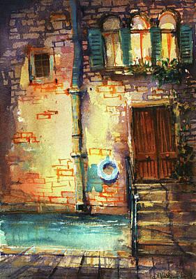 Designs Similar to Venice by Kristina Vardazaryan