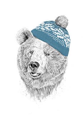 Designs Similar to Hello Winter by Balazs Solti