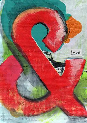 Letter Art Art