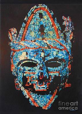 Emil Bodourov: Indian Art