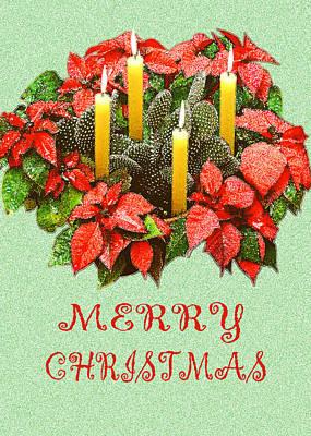 Designs Similar to California Cactus Christmas