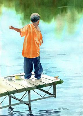 Tom Boy Paintings Original Artwork