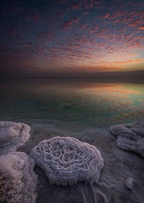 Sea Salt Art