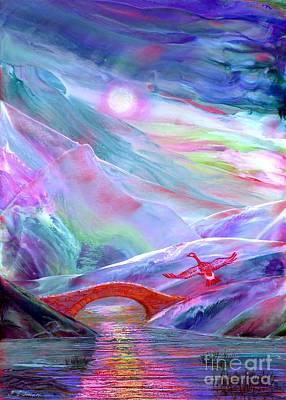 Snow Geese Paintings
