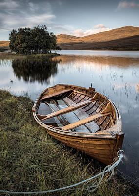 Scottish Scenery Prints