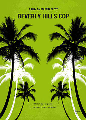 Beverly Hills Art Prints
