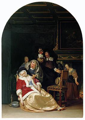 The Maid Photographs