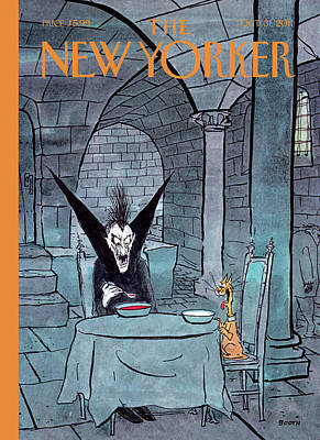Designs Similar to New Yorker October 31st, 2011