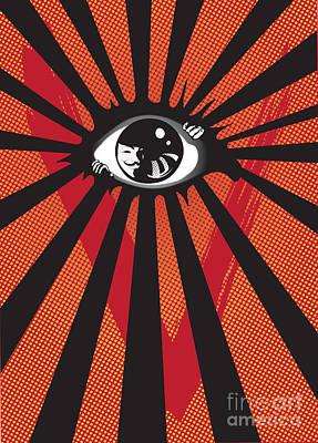 Designs Similar to Vendetta2 Eyeball