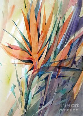 Natalia Eremeyeva Duarte: Flowers Art
