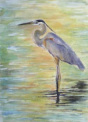 Malibu Lagoon Paintings