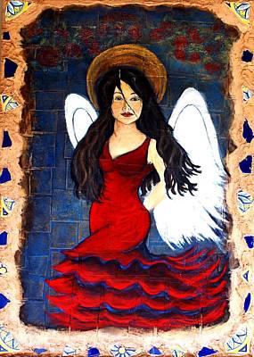Earthangel Prints