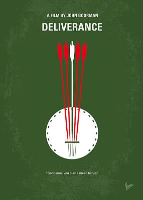 Deliverance Art