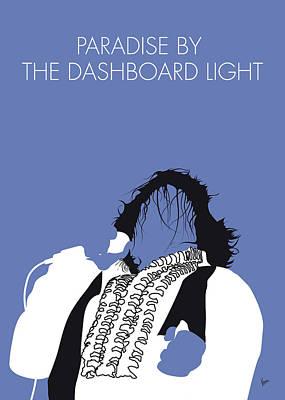 Dashboard Digital Art
