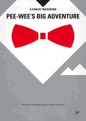 Pee Wee Prints
