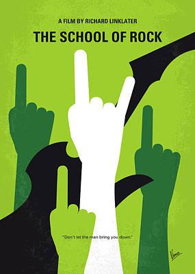 Alternative Rock Posters