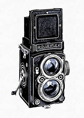 Designs Similar to Old Camera II
