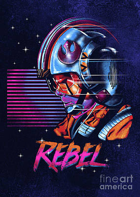 Designs Similar to Rebel by Zerobriant Designs