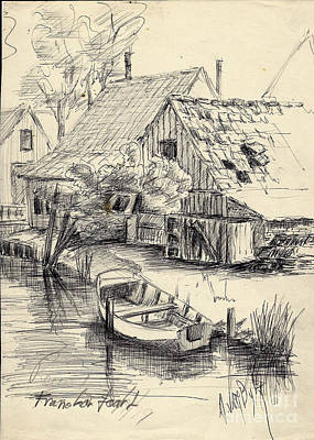 Designs Similar to Canale Franakerfaart Friesland