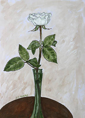 Designs Similar to White Rose by Patrick J Murphy
