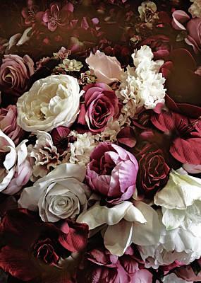 Designs Similar to Vintage Rose Bouquet