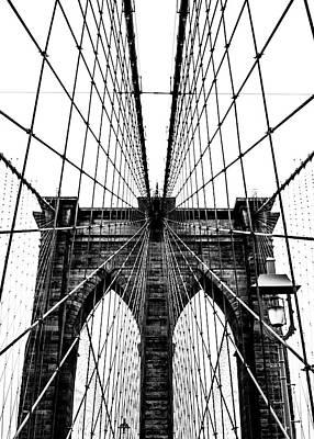 Designs Similar to Brooklyn Bridge Web Vertical