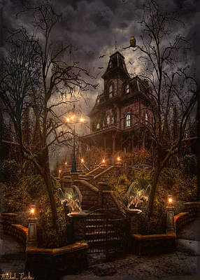Designs Similar to The Haunted Manor