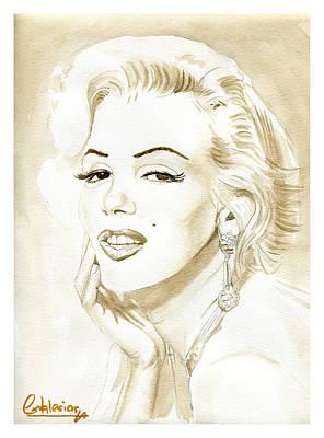 David Iglesias Paintings Original Artwork