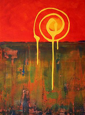Subterranean Paintings