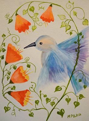 Designs Similar to Call Of The Hummingbird
