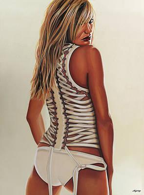 Being John Malkovich Paintings