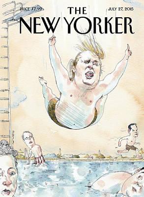 Donald Prints