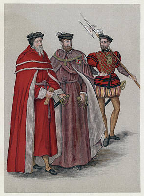 Designs Similar to Englishmen, 16th Century