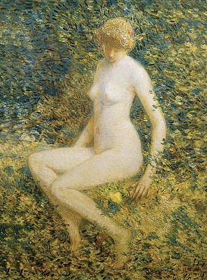 Designs Similar to Frederick Childe Hassam