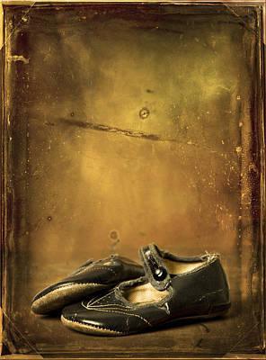 Des Chaussures Prints