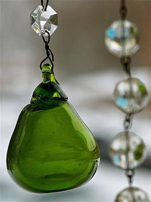 Venetian Glass Art Original Artwork