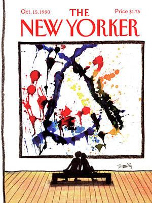 Pollock Prints