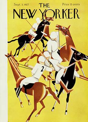 Designs Similar to New Yorker September 2 1927