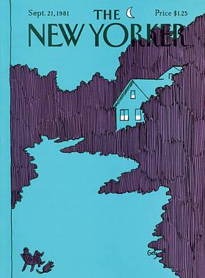 Designs Similar to New Yorker September 21st, 1981