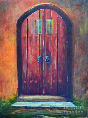 Designs Similar to Red Door by Patricia Caldwell