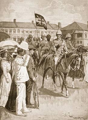 Boxer Rebellion Drawings