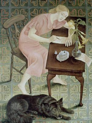 Lino Paintings Prints