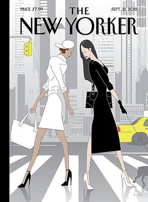 Designs Similar to Crosswalk by Greg Foley