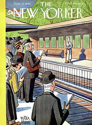 1942 Art