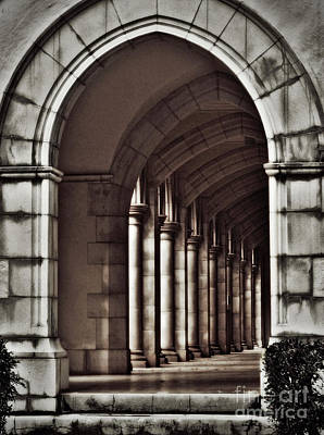 Designs Similar to Ancient Archway by Paul Topp