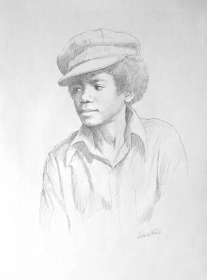 Black Artist Original Artwork