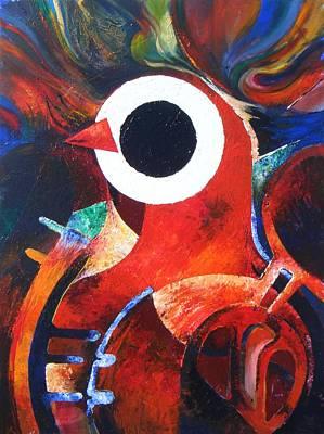 Harold A. Bascom Paintings